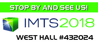 2018 IMTS - CHICAGO, IL