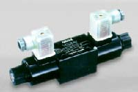 SA Series Wet Type Solenoid Operated Directional Control Valve (G01) Image