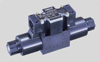 SS Series Wet Type Solenoid Operated Directional Control Valve (G01) Image